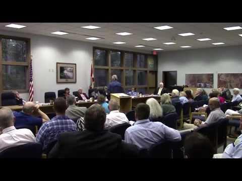 John Dickert, Madison County, FL