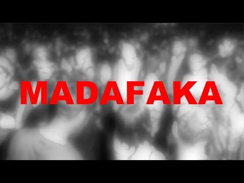 MADAFAKA MIX 2 - DJ ToDo Crazy DIRTY DUTCH 2014/2015