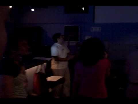 Spanglish y Karaoke @ Run Bar - Friday, November 13th