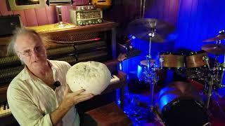 Recording a PuffBall + ShortFilm