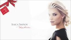 Jessica Simpson - Carol Of The Bells + Lyrics