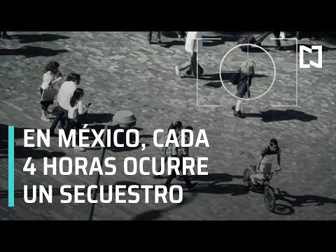 Secuestro en México - Las Noticias