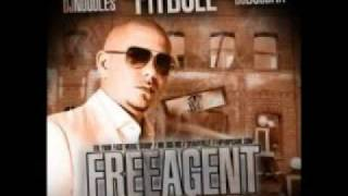 Pitbull Calle 8 Ft Yomo Besho Remix by Dj Chino Tawn