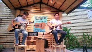 Cỏ úa - Hòa Tấu Guitar