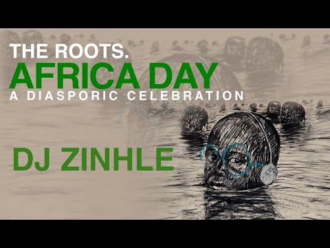 DJ Zinhle Set | The Roots Africa Day 2020