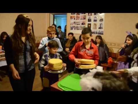 8 марта Армянский культурный центр г. Геленджик