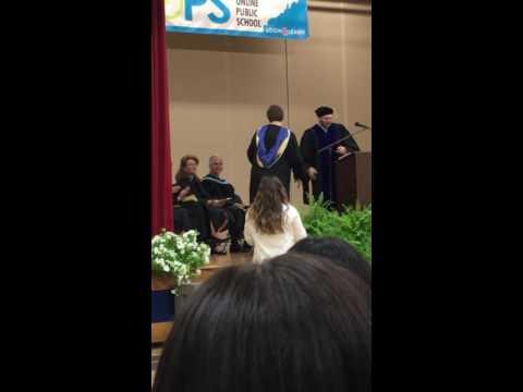 TOPS 2016 Graduation