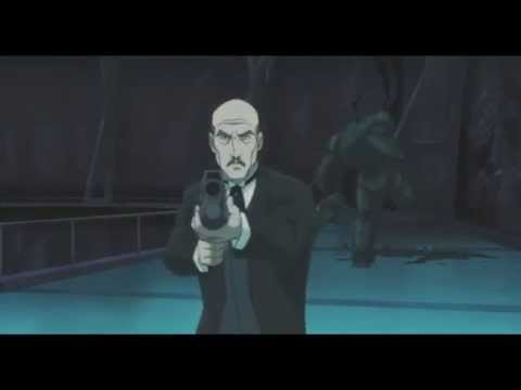 Batman & Alfred BackToBack (Batman Vs Robin)