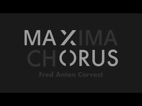 FAC Chorus And Maxima iOS GarageBand Demo