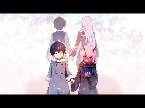 Darling in the FranXX ED 4 FullTV Size |Hitori『ひとり』by XX:me | MV/AMV