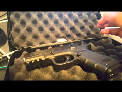 ISSC M22 22lr Pistol REVIEW One Year 3000 Rounds Later