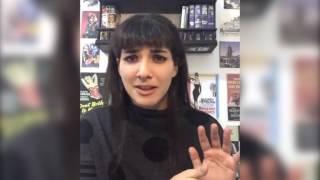 28 Times Cinema 2017 #6 - Susannah Farrugia (MT)