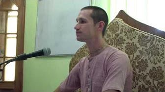 Шримад Бхагаватам 2.7.46  - Атмананда прабху