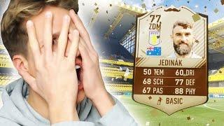 Das SCHLIMMSTE FIFA 17 Pack Opening !! 😱😡
