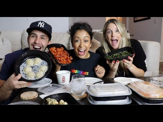 chinese-food-mukbang-ft-liza-koshy-and-my-wife