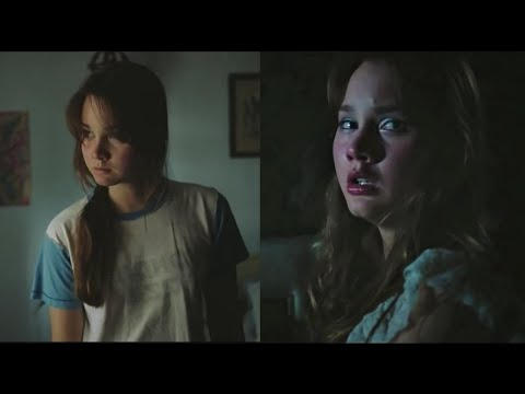 Liana Liberato in Free Ride