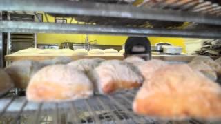 Sunstone Artisan Bakery