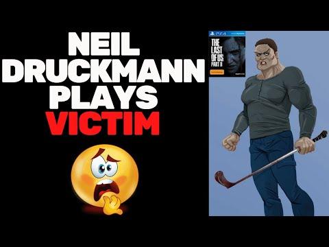 naughty-dog-blames-gamestop!-pre-order-cancels-&-neil-druckmann-cries!-the-last-of-us-2-leaks