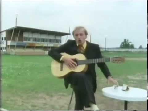 """Keith Marshall & His Musical Anarchy"" - Ade Edmondson & Rik Mayall (1982)"