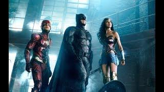 Justice League, trailer 4, 2017 | Лига справедливости, трейлер 4