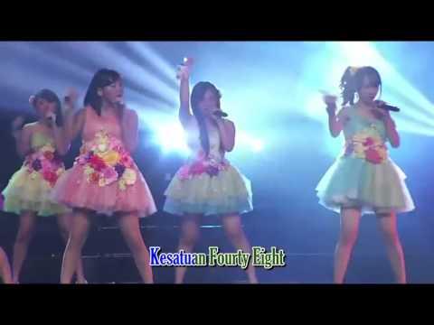 JKT48 - Sanjou