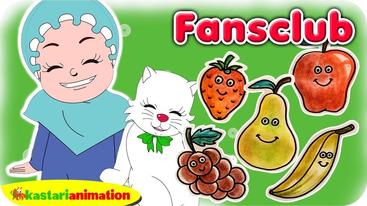 HALO MALIKA 2017 | Kastari Animation Fansclub | Kastari Animation Official