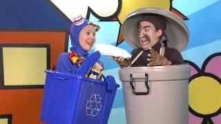 Recyclage - La boîte de craquelins