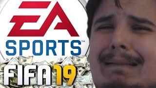 NADA MUDOU NO FIFA 19 E NEM VAI MUDAR NO FIFA 20!