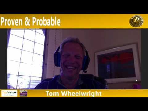 Tom Wheelwright -  Find Out How To Achieve Tax Free Wealth From One of the World's Leading CPA's