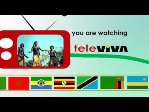 Televiva TV show Promo