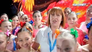 """Керчь: шоу-балет """"Алиса"""" в Москве"""
