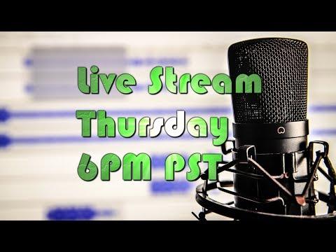 Tech Hangout Live