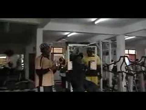 ghana Body Builders