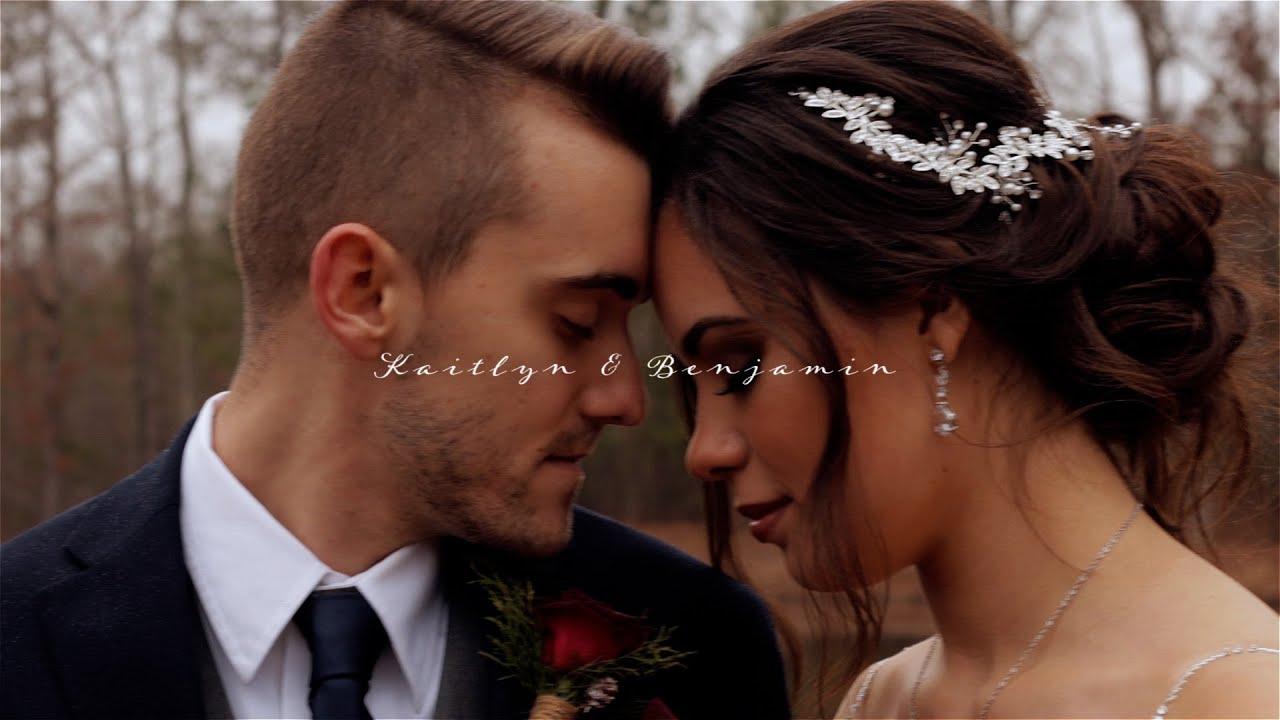 Kaitlyn & Benjamin Wedding Teaser | Sussex County, Virginia