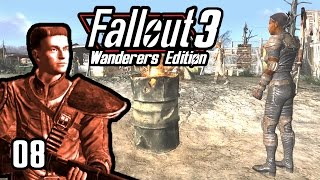 Fallout 3 Wanderers Edition - Big Town Battle - Part 8