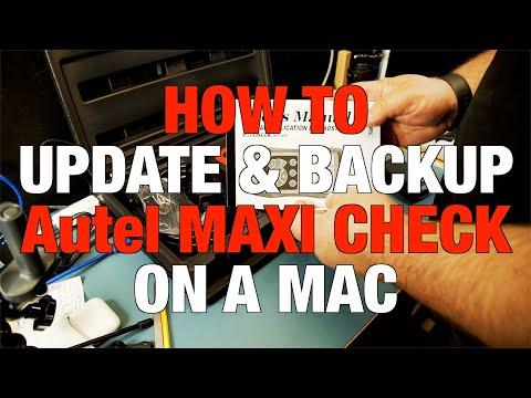 Autel MaxiCheck How