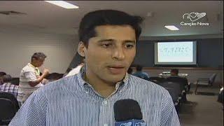 Cursos orientam síndicos e zeladores para a economia de água - CN Notícias