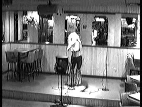 Queen of Karaoke - Total Eclipse of the Heart - Nikki French - Barbara Ann - Sidekicks Chicago