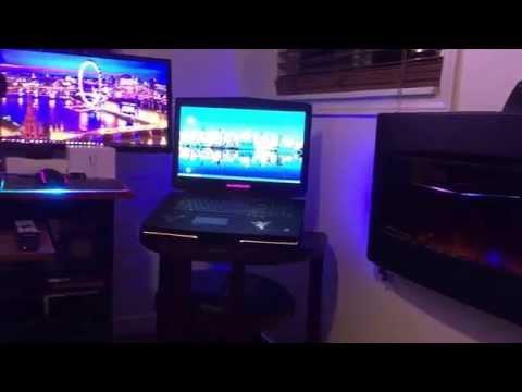 My Setup in 4K