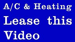 A/C Repair Laguna Beach, CA | (818) 981-7777 | Air Conditioning & Heating Repair - Laguna Beach, CA