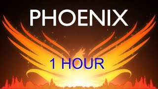 Fall Out Boy - THE PHOENIX 1 HOUR
