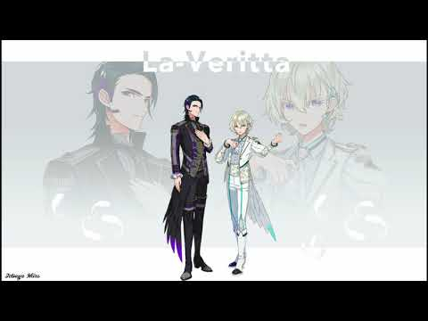 Readyyy! プロジェクト 『La Veritta』 BEAT IN LOVE  (フルソング)