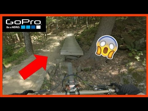A-line To Power Hour To Lower Happy Hour Highland Mountain Bike Park 2019 #weeklypov