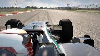 F1 British GP Silverstone 05/07/2015 - Hamilton - Mercedes   Tour de reconnaissance