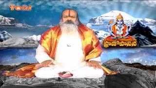 Pranopasana by Sri Seshabhattar Sudarshanacharya   Episode 1   Part 1