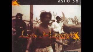 Asilo 38 - La Hoguera