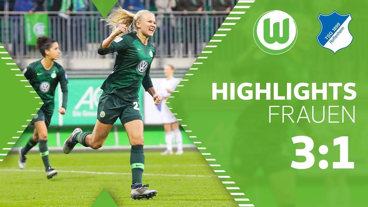 Frauen Vfl Wolfsburg