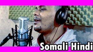 Hees Hindi Fanaan Somali _ Omar Abdi _ Official video 2018 _ AMSN production