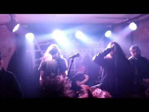 Psychonaut 4 - Suicide Is Legal (Live in Tbilisi, Georgia) 14.01.17