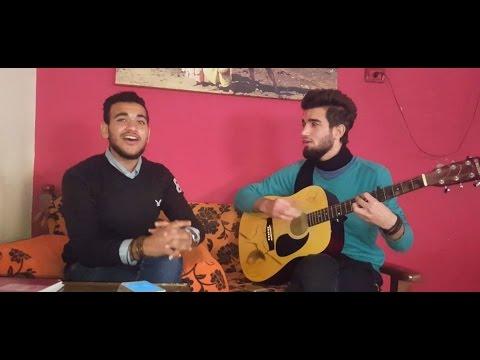 Maher Zain | Insha allah | guitar cover | Arabic subtitle | ماهر زين | ان شاء الله